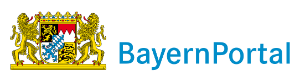 Logo BayernPortal linked to this page